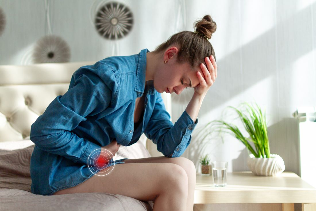 How can I know if I have uterine fibroids?