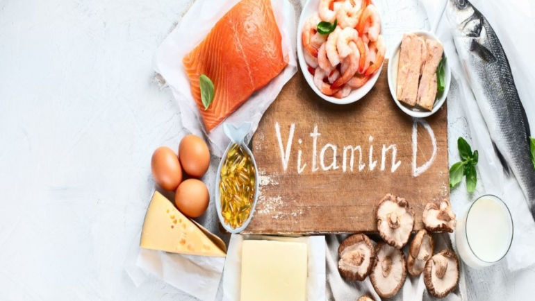 Women Talking: Vitamin D and uterine fibroids
